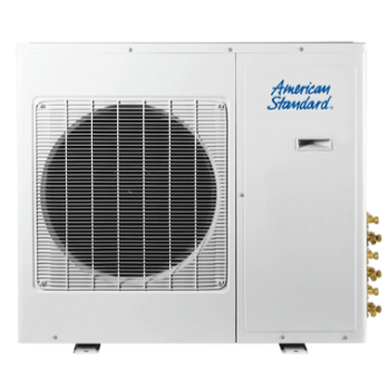 American Standard 4TXM6 Outdoor Heat Pump.