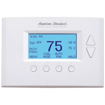 American Standard AccuLink™ Remote Thermostat.